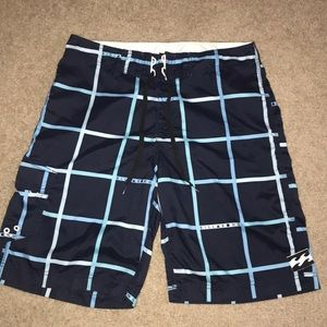 Billabong boardshorts (size 34)